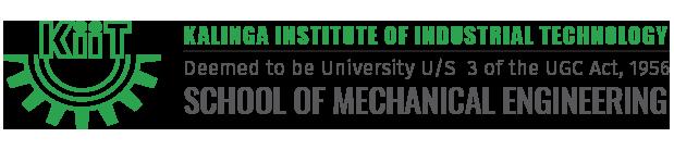 KIIT School of Mechanical engineering KSME